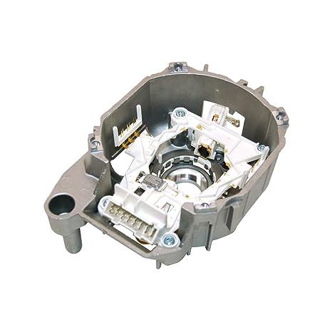 Bosch Auténtico Motor de Lavadora Fin Marco 6 Pin 496872: Amazon ...