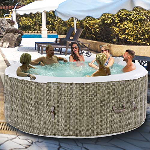 Buy home hot tubs
