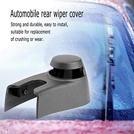 Everpert - Tuerca para limpiaparabrisas trasero, para Seat Altea Ibiza Leon Toledo: Amazon.es: Coche y moto