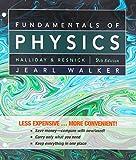 Fundamentals of Physics, Halliday, David and Resnick, Robert, 0470556536