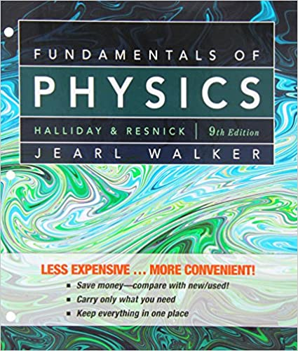 Principles Of Physics 9th Edition Pdf