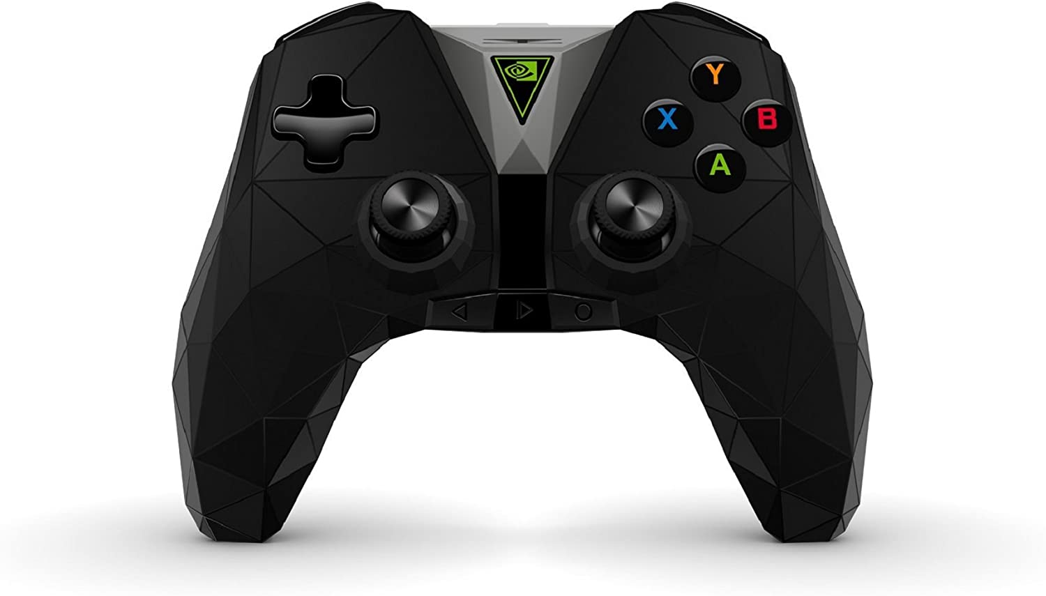 Nvidia Shield TV - Reproductor de streaming para jugadores + Mando ...