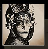 Every Day Is the Day of the Dead by Billy Cassis (2013-03-15?