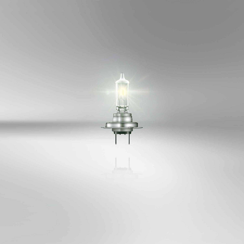 OSRAMh7 NIGHT BREAKER duobox 55w 2 unid. 64210nb-hcb
