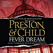 Fever Dream | Lincoln Child, Douglas Preston