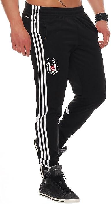 Adidas TRG Pant Besiktas - Pantalón de chándal para hombre, color ...