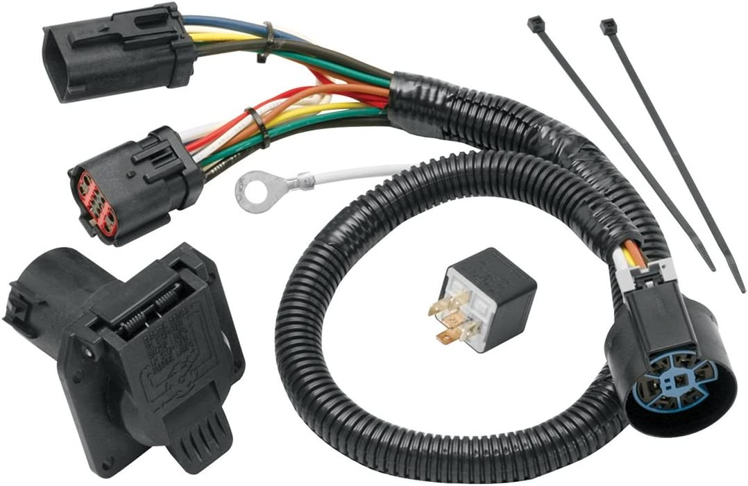 118243 Tow Ready Oem Package Wiring Harness Super - Fuse Box Diagram For  2004 Mitsubishi Diamante for Wiring Diagram SchematicsWiring Diagram Schematics