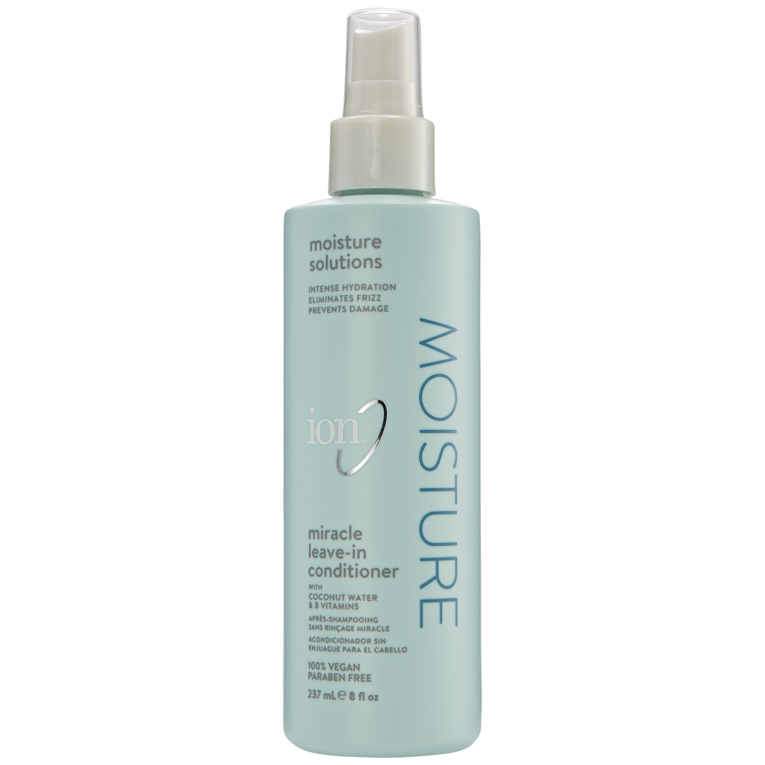 Ion Miracle Leave In Conditioner