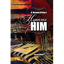 Hymns for Him (Book 1 6X9)