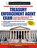 img - for Treasury Enforcement Agent Exam book / textbook / text book