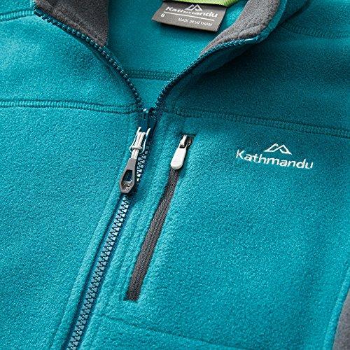 Trailhead nbsp;chaqueta Forro Spruce Mujer 200 Polar De Katmandú Para 7FzqwpF