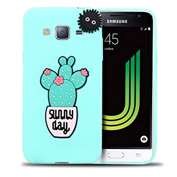 coque pop corn samsung j3 2016