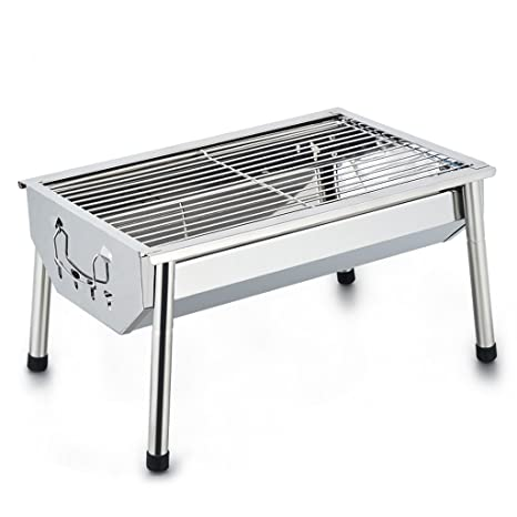 Amazon.com : Grill Stoves BBQ Outdoor Stainless Steel ...