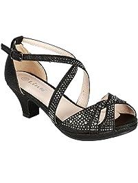 Girls Sandals | Amazon.com