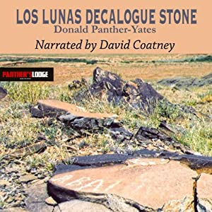 Los Lunas Decalogue Stone Audiobook