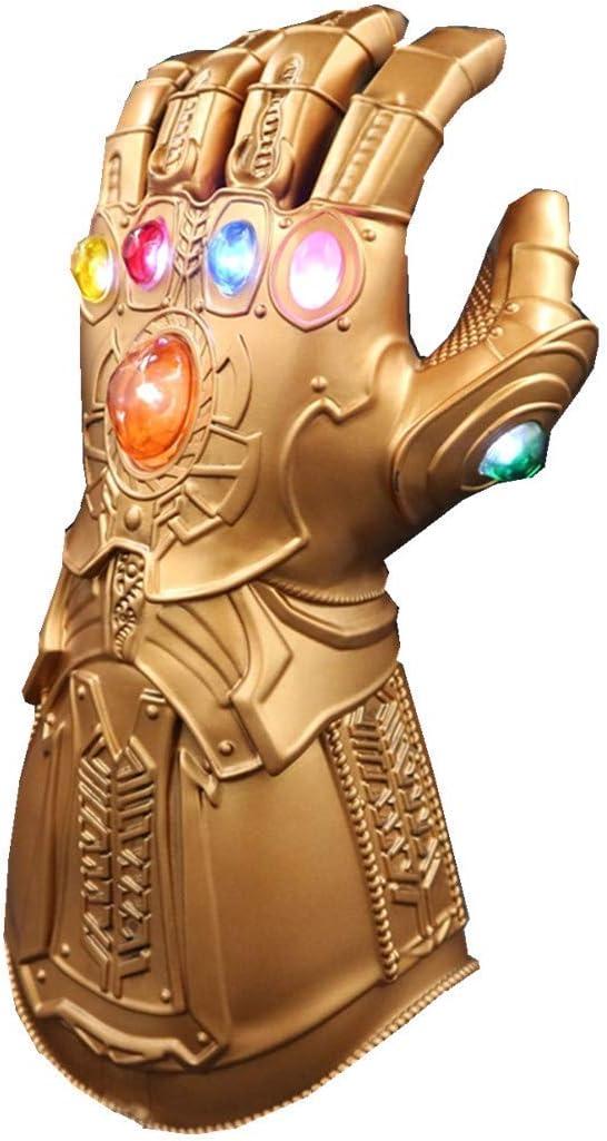 guante de Thanos