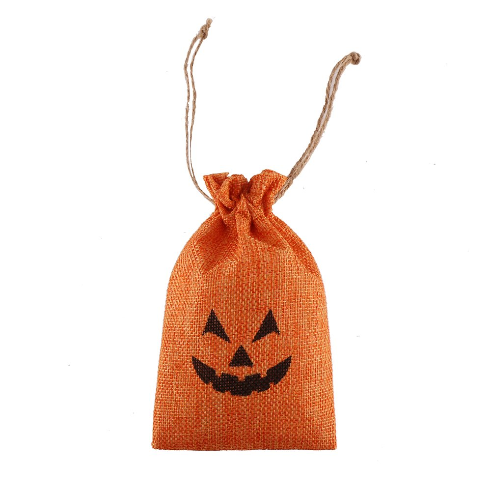 Amazon.com: Decora Burlap – Bolsas de regalo con doble bolsa ...