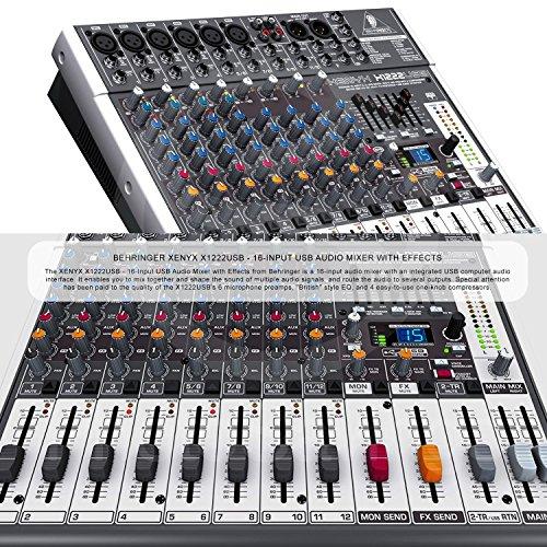 Buy home studio mixers