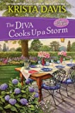 The Diva Cooks up a Storm (Domestic Diva)