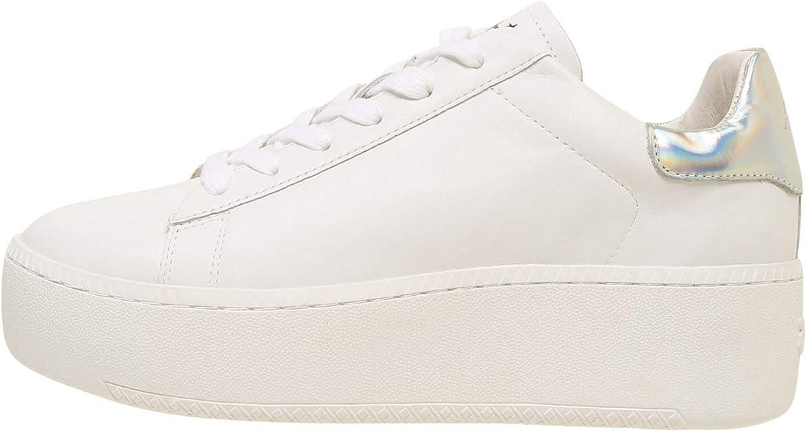 leather, comfortable. White Size: 4 UK