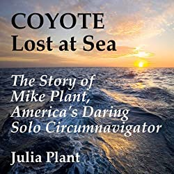 Coyote Lost at Sea