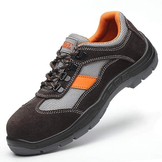 amazon scarpe antinfortunistiche uomo