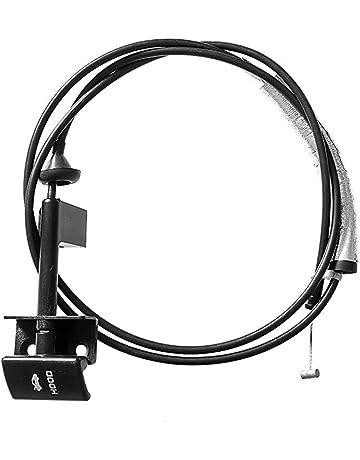 amazon com hood release cables replacement parts automotive