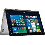 """2018 Dell Inspiron 15 7000 15.6"""" 2 in 1 FHD Touchscreen Laptop Computer, 8th Gen Intel Quad-Core i5-8250U up to 3.40GHz…"""