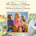 It Takes a Village | Hillary Rodham Clinton