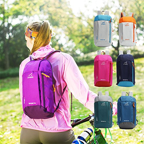 Waterproof Burgundy Women Sorport Outdoor Bag Gym Luggage Cycling Sport Bag HRUwqU