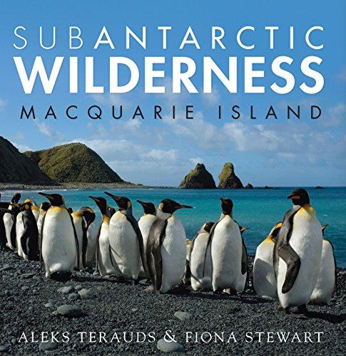 Subantarctic Wilderness: Macquarie Island