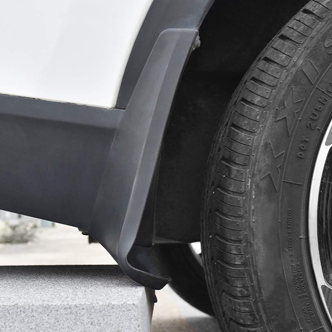 Car Mudguards Per Vitara 2015-2017 Auto Parafango Protettiva Paraspruzzi Parafanghi Posteriori Anteriore Posteriore Fango Protector Set di Sostituzione 4pcs