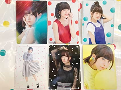 水瀬いのり 1st LIVE Ready Steady Go! 物販 特典 MINACA ミナカ シークレット含む全6