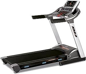 BH Fitness i.RT Aero Dual WG6427N cinta de correr plegable