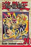 Yu-Gi-Oh! Duelist, Vol. 24