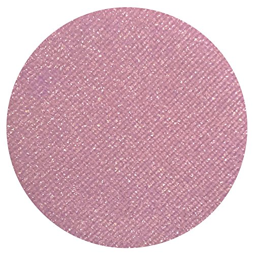 Stawberry Daiquiri Pink Matte Pearl Eyeshadow Single Eye Shadow Makeup Magnetic Refill Pan 26mm, Paraben Free, Gluten Free, Made in the (Pressed Powder Light Refill)