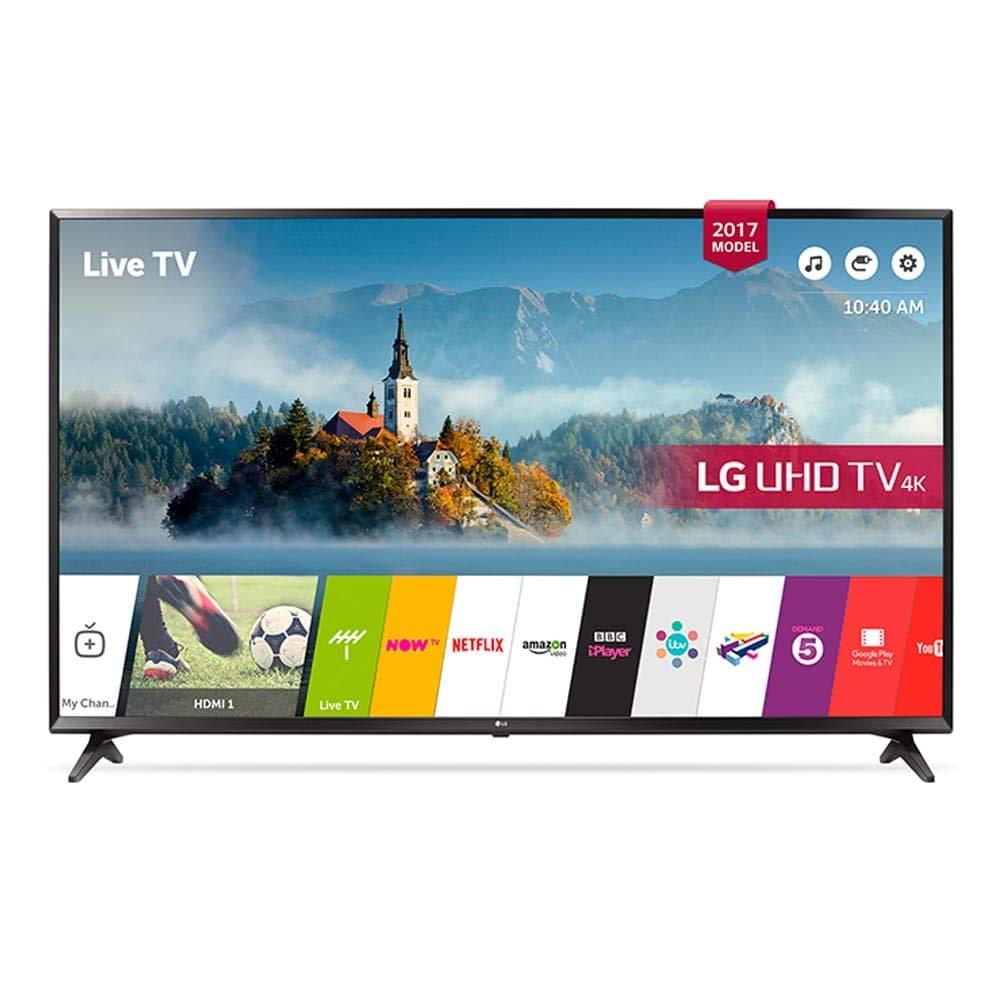 HUB LG TV 55UJ630VLFD: Amazon.es: Electrónica
