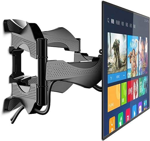 SADGE Soporte de Pared para Monitor LCD Full Dynamic TV de 37 a 60 ...