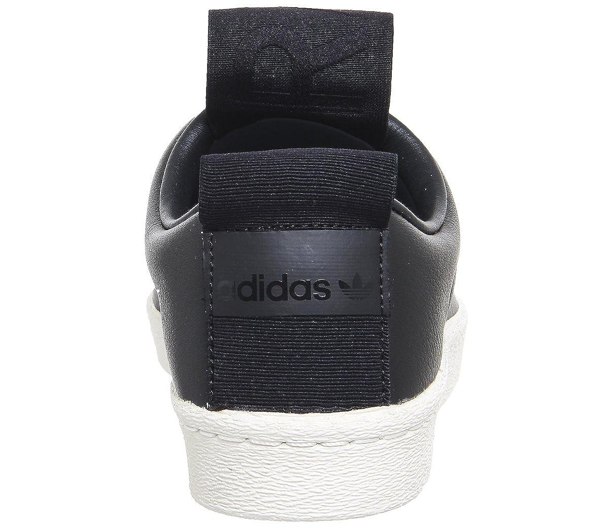 Adidas Adidas Adidas Superstar Bw35 Slipon W, Scarpe da Ginnastica Basse Donna 1ef109