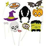 Halloween Large Photo Booth Spooky Props for Parties