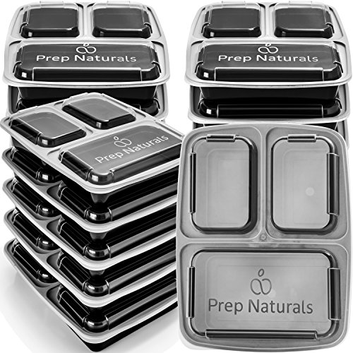 meal prep containers reusable - 9