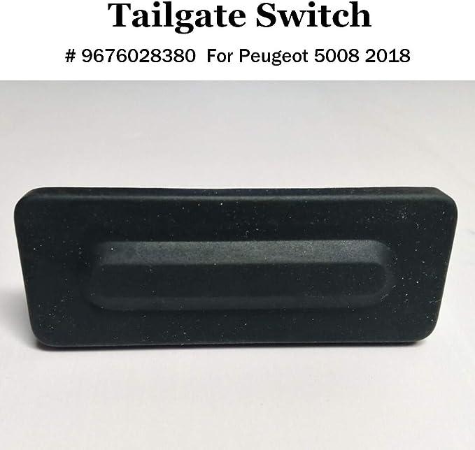 CAR LP Car Boot Tailgate Interrupteur de lib/ération du coffre de d/éverrouillage actionneur moteur 8E5962115B for Audi A2 A4 S4