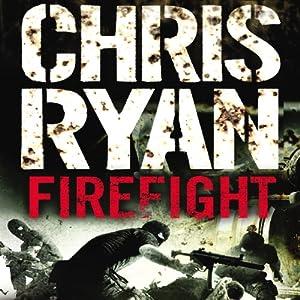 Firefight Audiobook