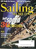 img - for Sailing World Magazine, November 2003 (Vol 41, No. 1) book / textbook / text book