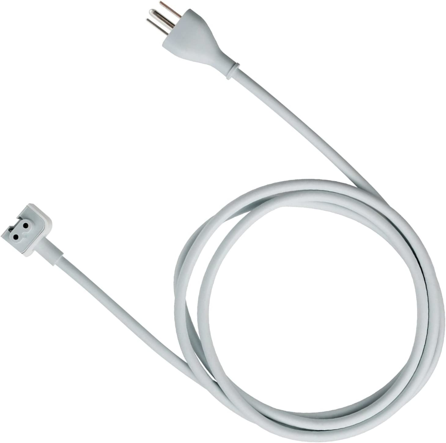 Genuine Apple Macbook Pro Charger Extension Power Cord Cable 6Ft US