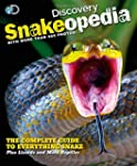 Discovery Snakeopedia: The Complete G...