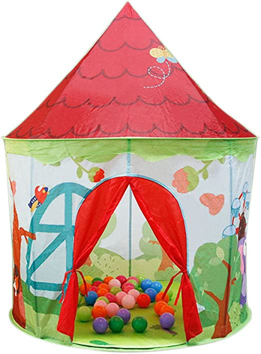 Home experience- Prince or Princess Summer Castle Juegos para ...