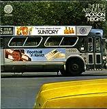 Fifth Avenue Bus