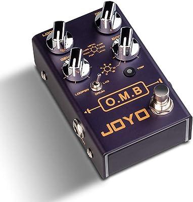 JOYO R-06 OMB Looper Pedal