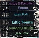 Romance Classics II, George Eliot and Jane Austen, 1582792267